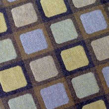 Full Squircle Fabric – Sage