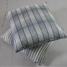 Groove Cushion